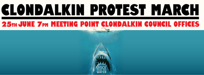 Clondalkin_Protest_March_June_25