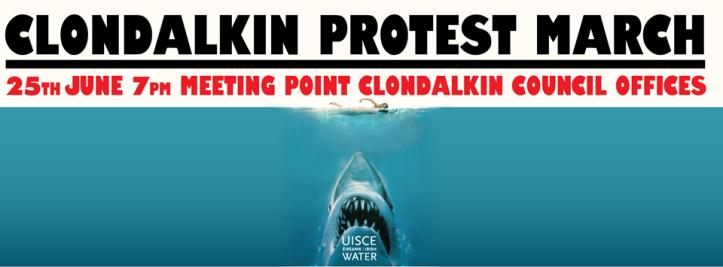 Clondalkin_Protest_March_June_25