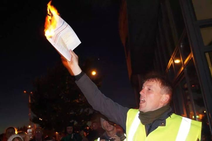 Gino_at_Irish_Water_protest