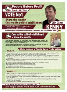 PBP - Local Newsletter - Green Park - Gino P1