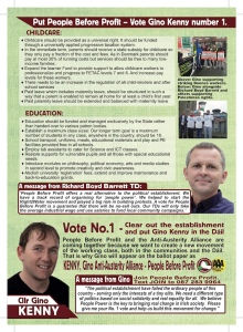 PBP - Local Newsletter - Green Park - Green Park P2