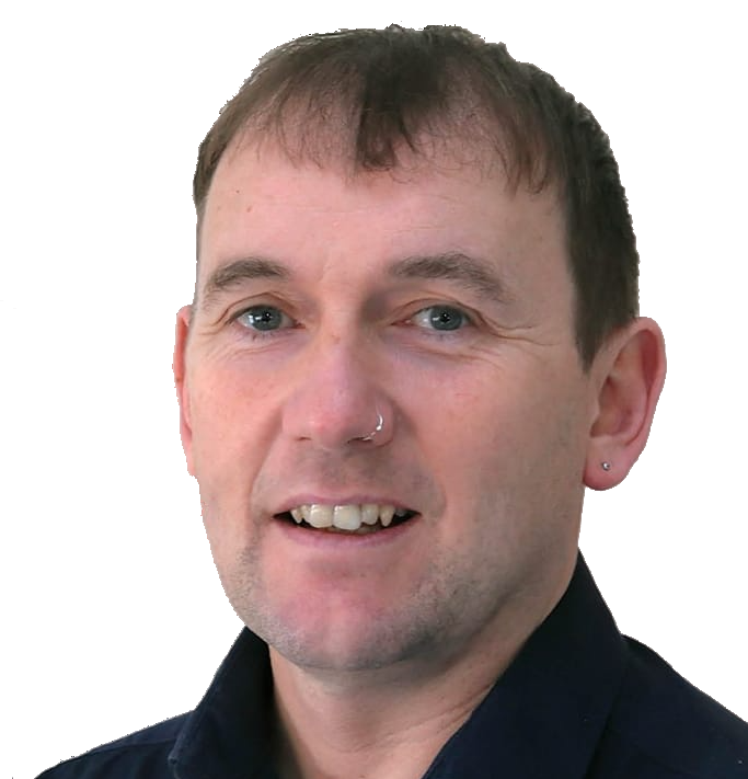 Gino Kenny TD | People Before Profit | Dublin Mid-West